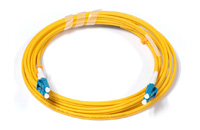 Fiber Patch Cords & Adapters