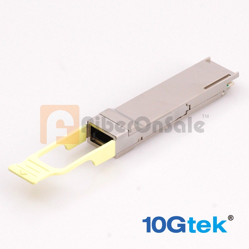 40Gb/s QSFP+ IR4 Parallel Single Mode Optical Transceiver