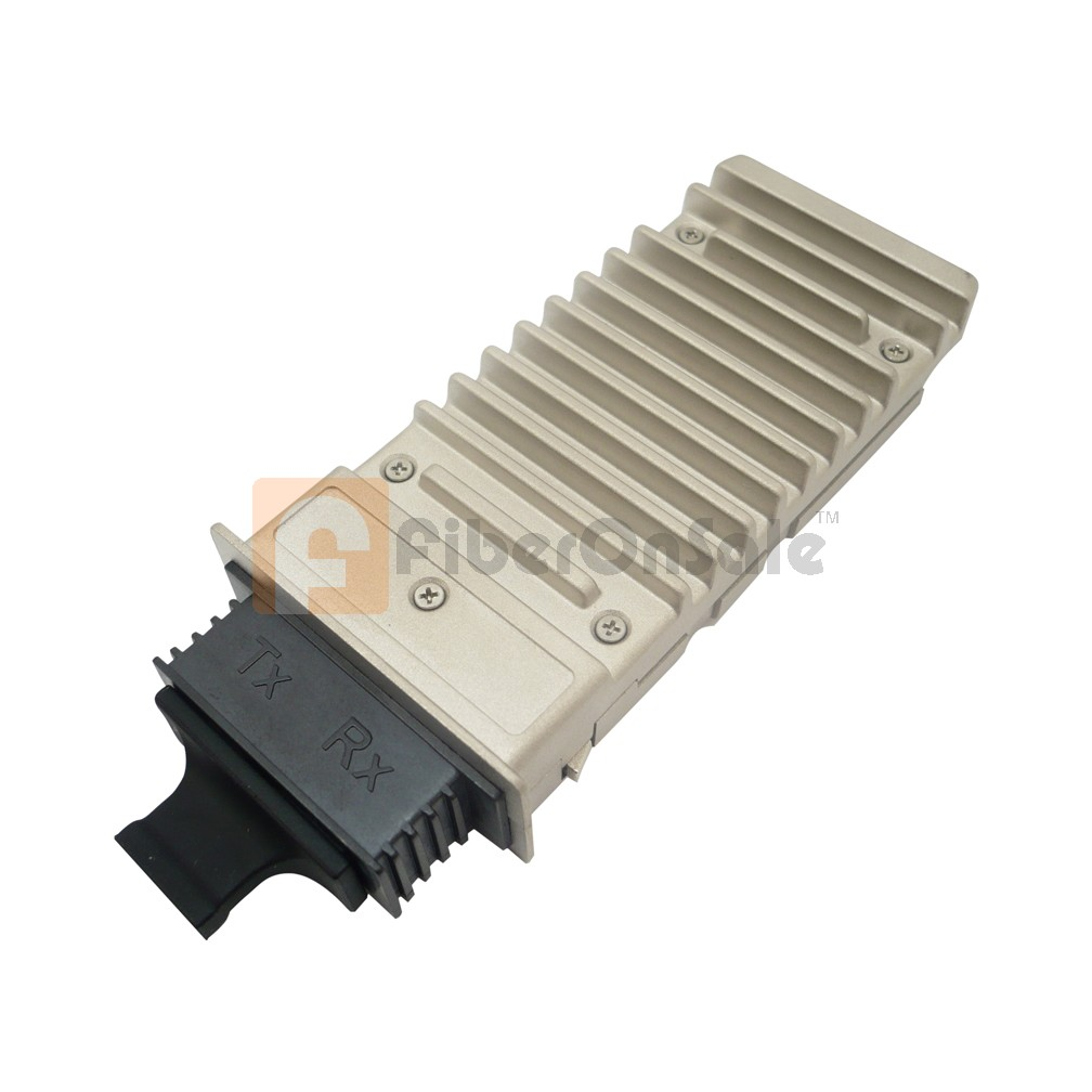 10GBASE-ZR X2 Optical Transceiver
