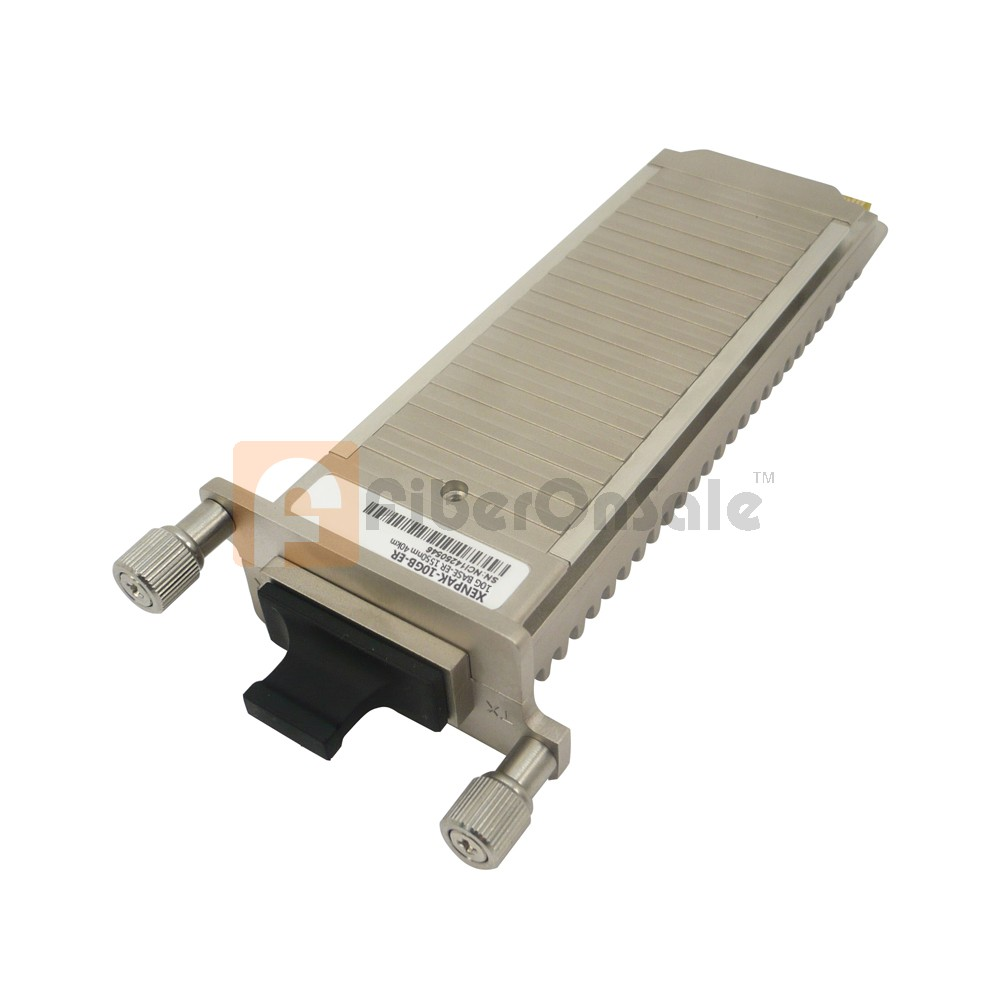 10GBASE-ER XENPAK Optical Transceiver