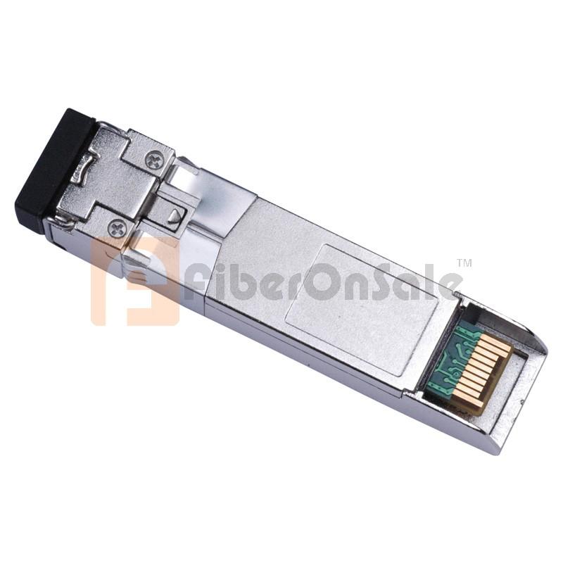 10GBASE-ER 50/100GHz DWDM SFP+ 40km Single-Mode Optical Transceiver