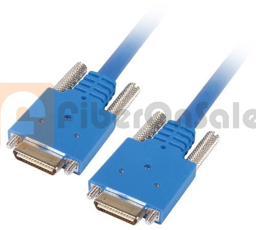 Cisco CAB-SS-2626X-20 Smart Serial Male DTE to Male DCE 6M Crossover Cable