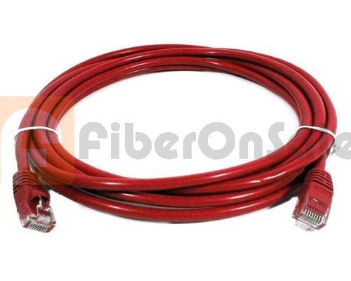 Cisco 72-1480-02 CAB-U-RJ45 Red RJ45 to RJ45 1.83M IDSN BRI Cable