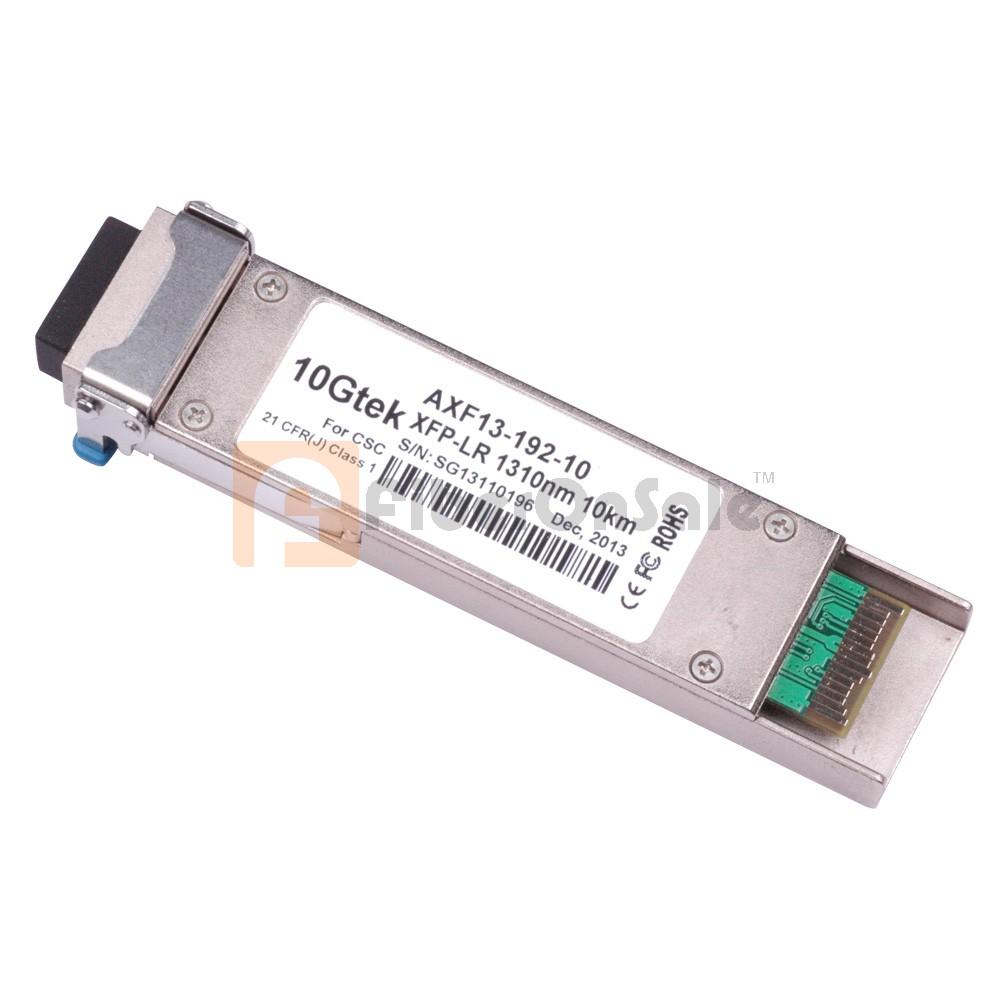 H3C Compatible 10GBASE-LR XFP Transceiver Module