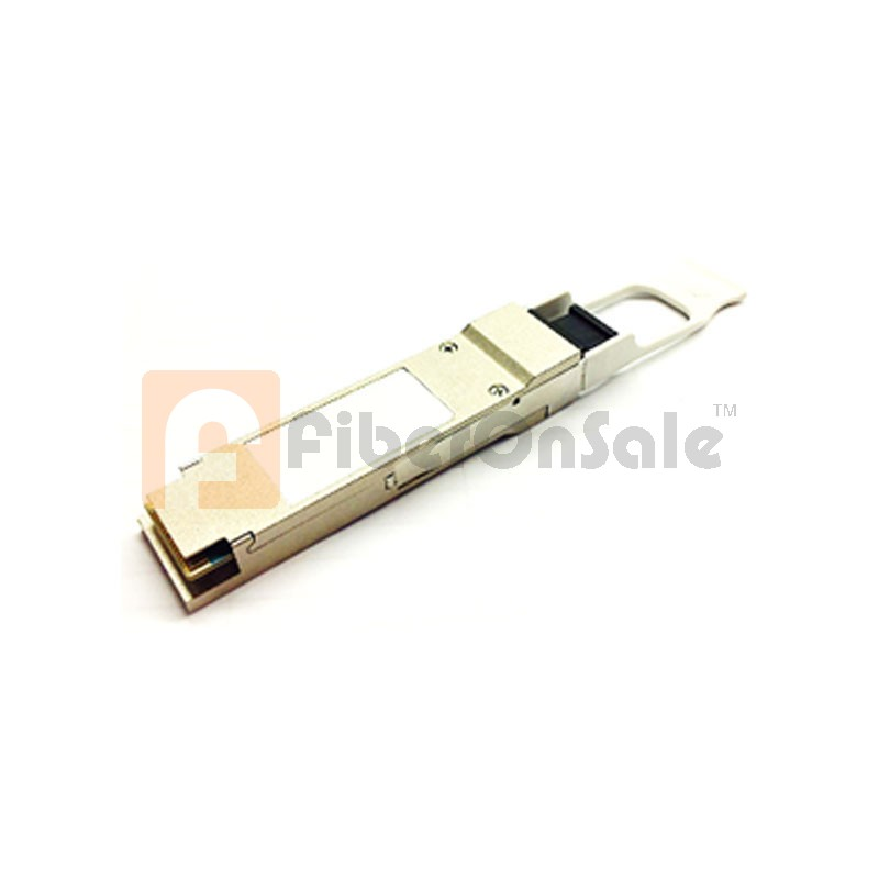 Brocade compatible 40G-QSFP-eSR4, 40G QSFP+, MTP(MPO) 1X8 or 1X12ribbon connector, 300m transmission on OM3 MMF and 400m transmission on OM4 MMF