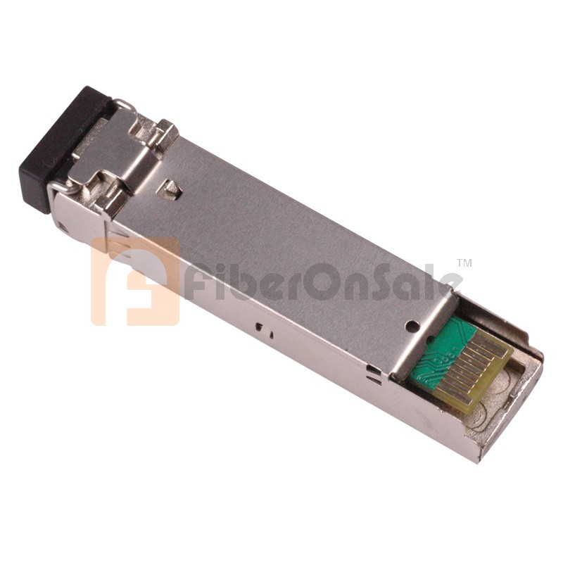 1.25Gbps DWDM SFP 40km Optical Transceiver