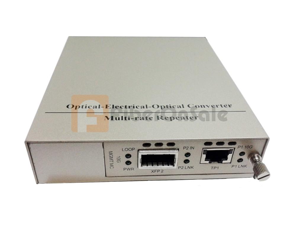 10Gb/s XFP Media Converter