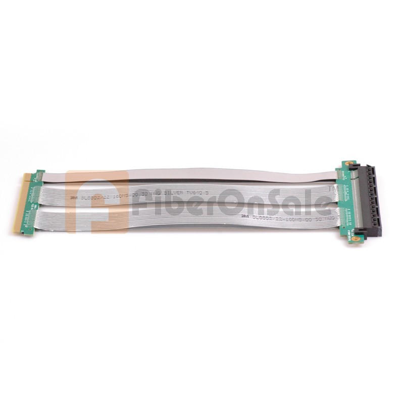 PCI Express X16 Extender, M to M, 250mm