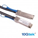 100G QSFP28 (EDR) DAC Cable, 1-Meter