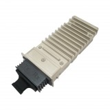 10GBASE-ZR X2 1550nm 80km Single-Mode Optical Transceiver