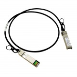 50CM(1.6ft) Passive Copper AWG30 10GBASE SFP+ Direct Attach Cable