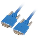 Cisco CAB-SS-2626X-2 Smart Serial Male DTE to Male DCE 60CM Crossover Cable