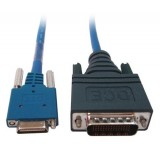 Cisco CAB-SS-6026X-3 Smart Serial Male DCE to LFH60 Male DTE 90CM Crossover Cable
