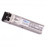 HP J4858C X121 Compatible 1000BASE-SX SFP 850nm 550m Transceiver Module