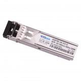 HP J4858C X121 Compatible 1000BASE-SX SFP 850nm 550m Transceiver Module
