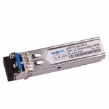H3C JD061A X125 Compatible 1000BASE-LH40 SFP 1310nm 40km Transceiver Module