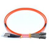 FC-MTRJ Duplex OM2 50/125 Multimode Fiber Patch Cable