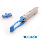 100Gb/s QSFP28 LR4 Optical Transceiver Pull-Tab Version