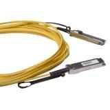 10M Molex 56Gbps QSFP+ Singlemode Active Optical Cable