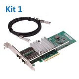 [82599ES CNA] + [SFP+ DAC] Kit1#
