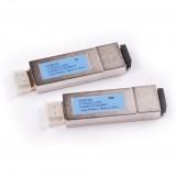 Apair HDMI Fiber Optic Transceiver Module for full HD 4K HDMI 1.4