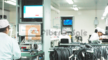 FiberOnSale fiber optical Production Environment 2