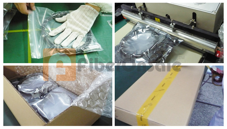 FiberOnSale fiber optical Copper Cable Packing