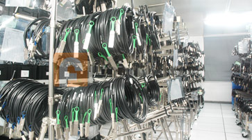 FiberOnSale fiber optical cables Warehouse