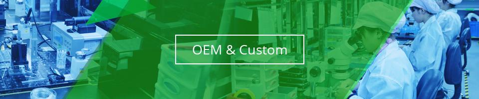 Oem & Custom